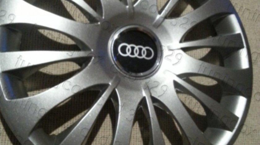Capace roti Audi r15 la set de 4 bucati cod 329