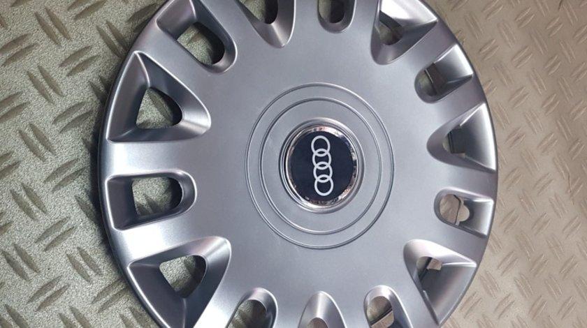 Capace roti Audi r15 la set de 4 bucati cod 333