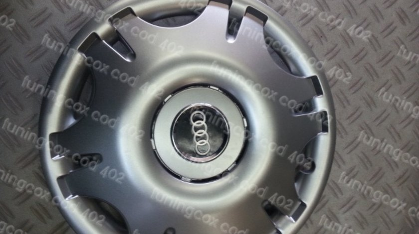 Capace roti Audi r16 la set de 4 bucati cod 402