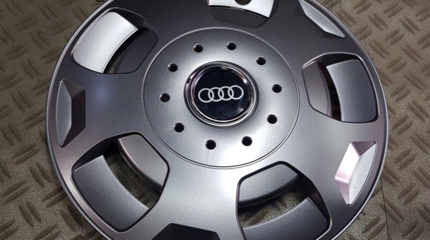 Capace roti Audi r16 la set de 4 bucati cod 404