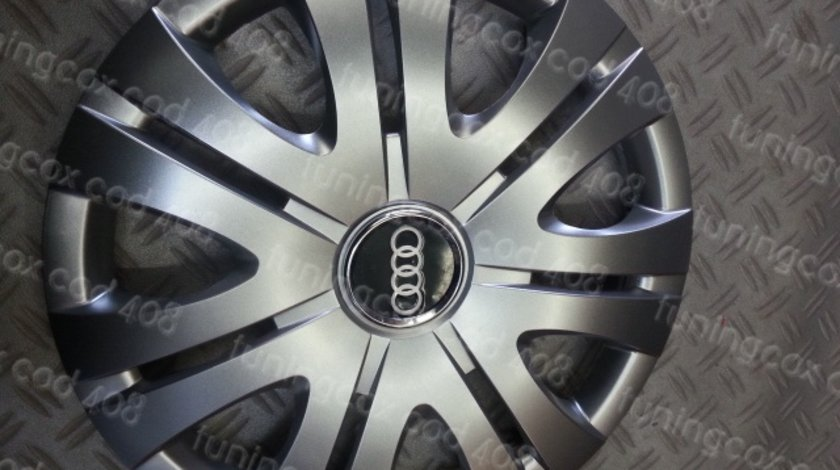 Capace roti Audi r16 la set de 4 bucati cod 408