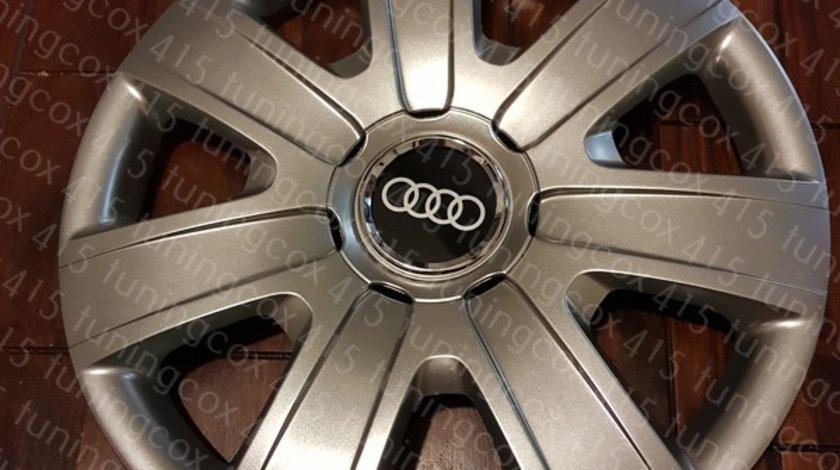 Capace roti Audi r16 la set de 4 bucati cod 415