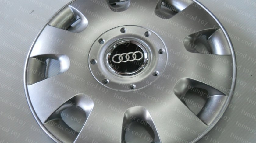 Capace roti Audi r16 la set de 4 bucati