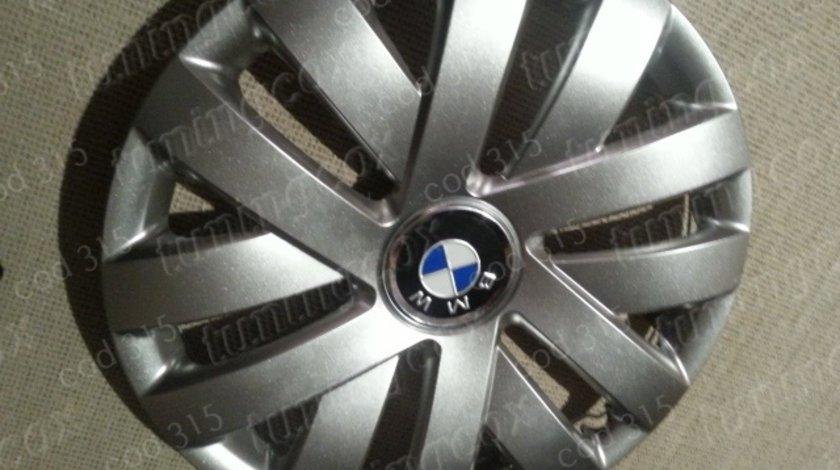 Capace roti BMW r15 la set de 4 bucati cod 315