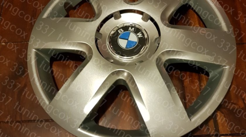 Capace roti BMW r15 la set de 4 bucati cod 337