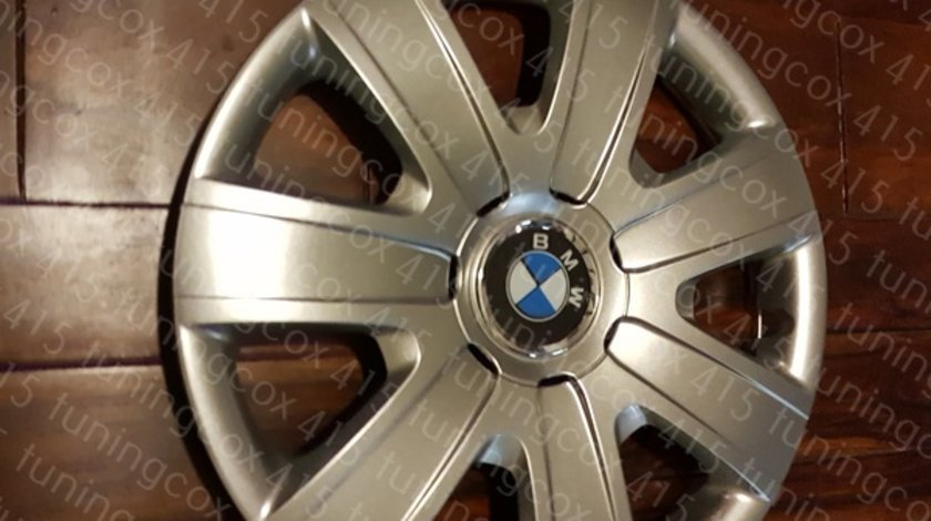 Capace roti BMW r16 la set de 4 bucati cod 415