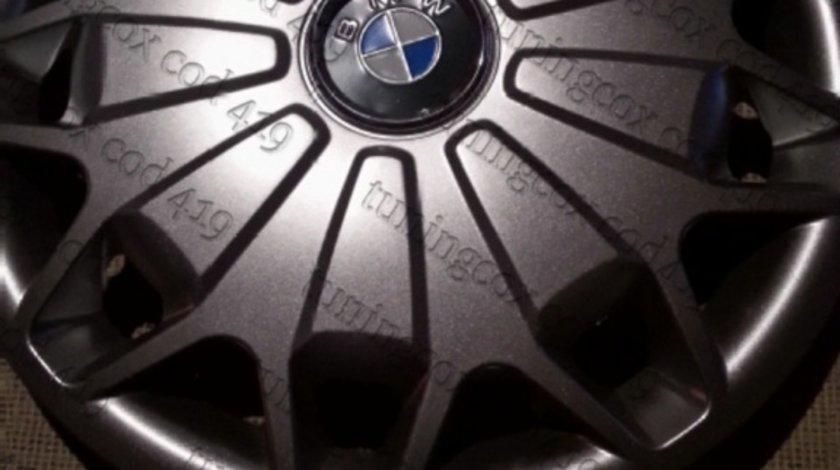 Capace roti BMW r16 la set de 4 bucati cod 419