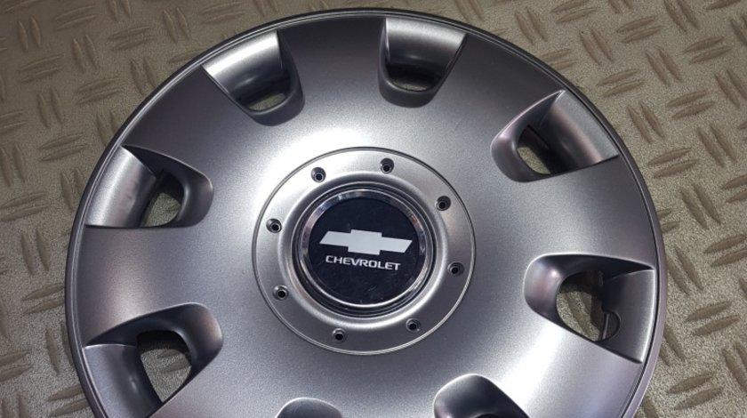 Capace roti Chevrolet r13 la set de 4 bucati cod 107