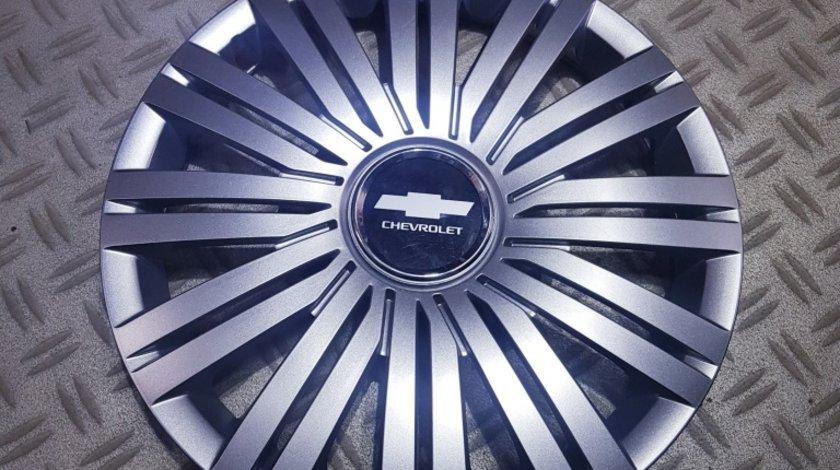 Capace roti Chevrolet r14 la set de 4 bucati cod 200