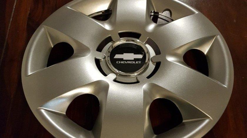 Capace roti Chevrolet r14 la set de 4 bucati cod 215