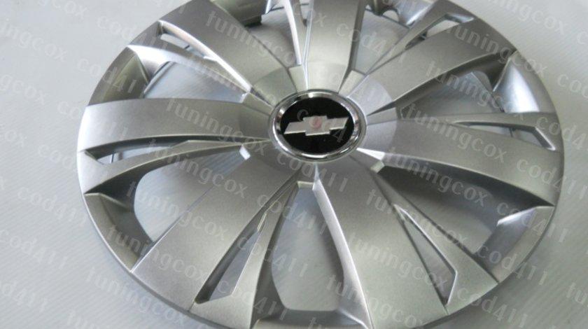 Capace roti Chevrolet r16 la set de 4 bucati cod 411