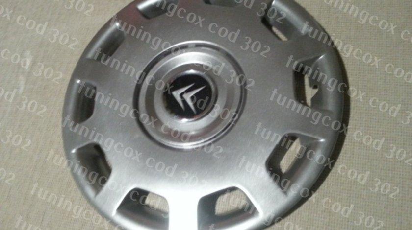 Capace roti Citroen r15 la set de 4 bucati cod 302