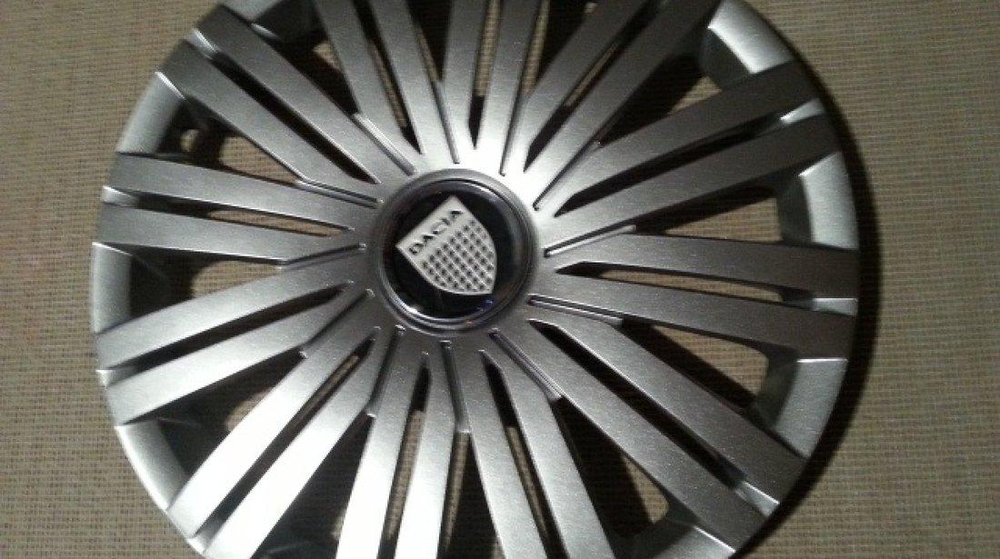 Capace roti Dacia r13 la set de 4 bucati cod 100