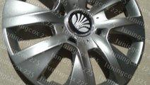 Capace roti Dacia r14 la set de 4 bucati cod 225