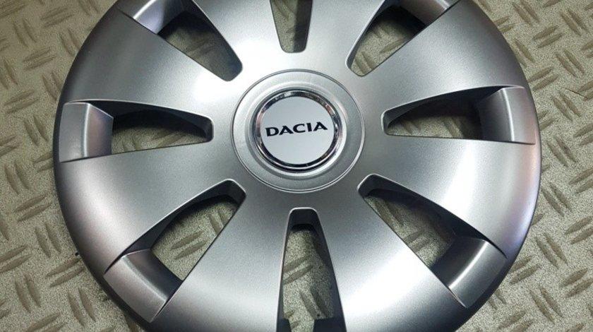 Capace roti Dacia r14 la set de 4 bucati cod 229
