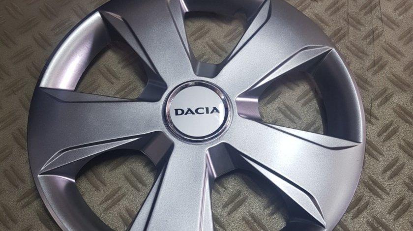 Capace roti Dacia r15 la set de 4 bucati cod 331