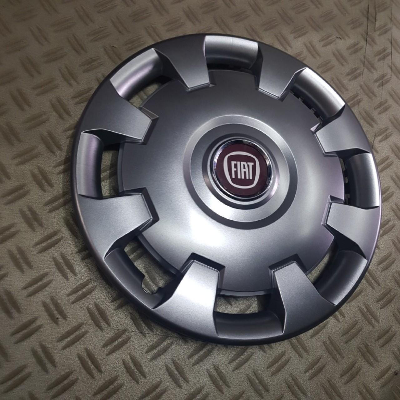 Capace roti Fiat r13 la set de 4 bucati cod 111