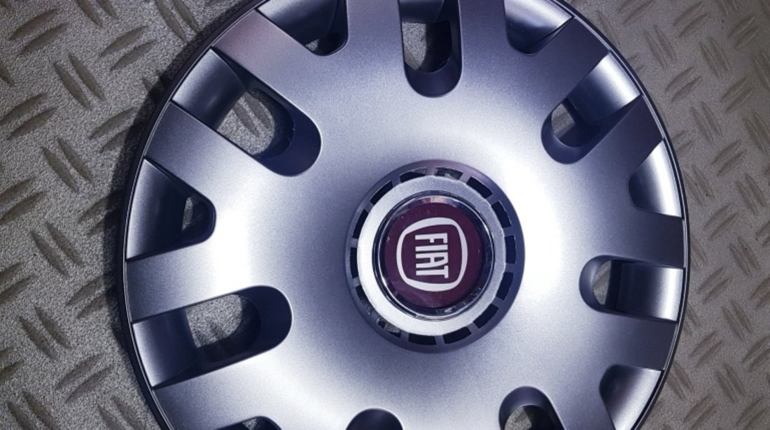 Capace roti Fiat r14 la set de 4 bucati cod 204
