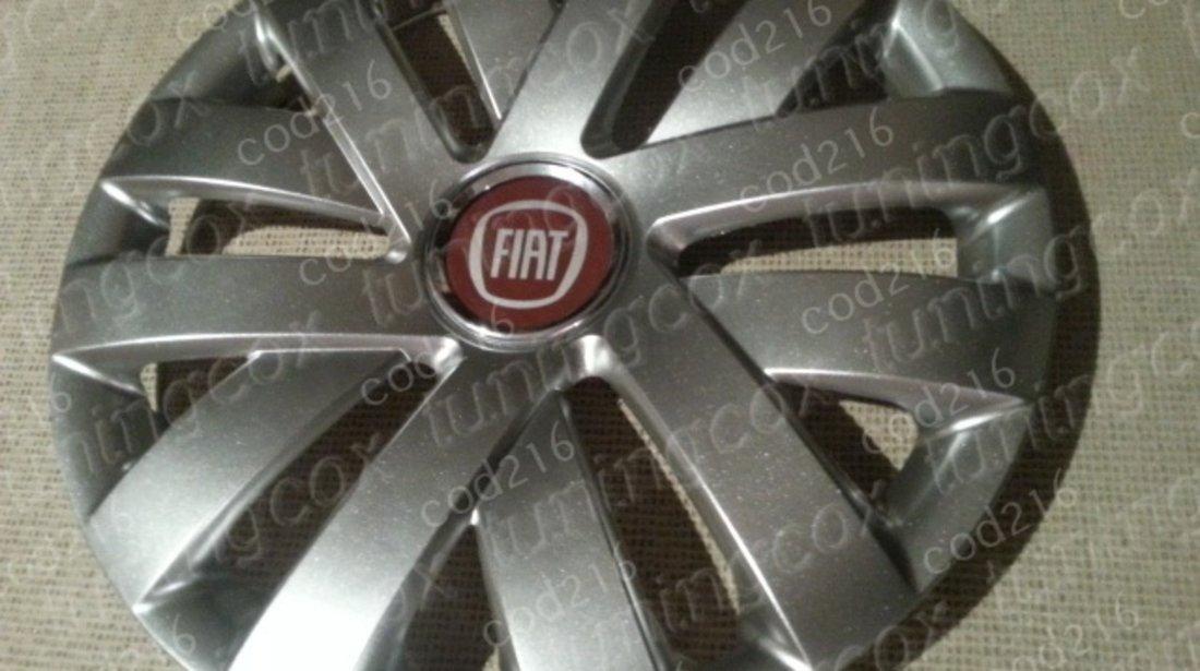 Capace roti Fiat r14 la set de 4 bucati cod 216