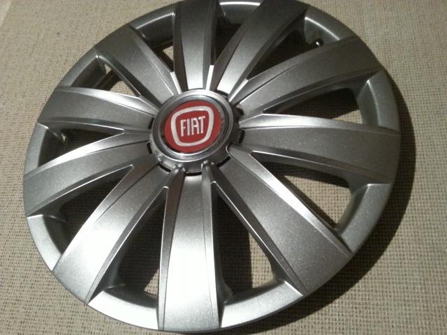 Capace roti Fiat r14 la set de 4 bucati cod 226