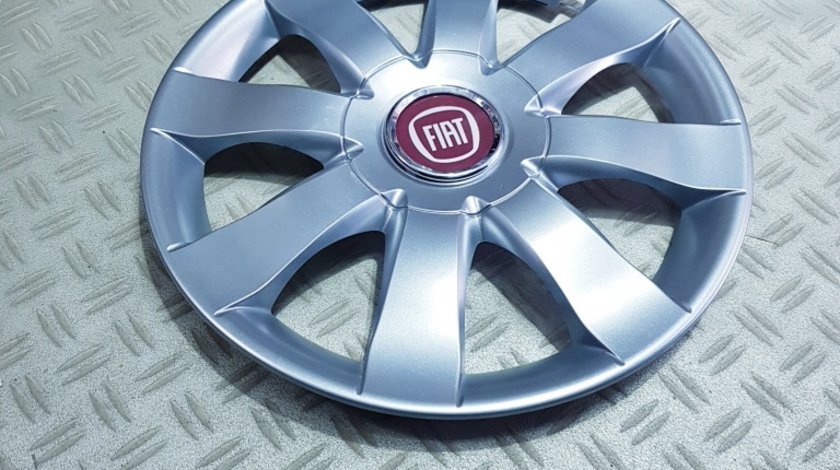 Capace roti Fiat r15 la set de 4 bucati cod 323