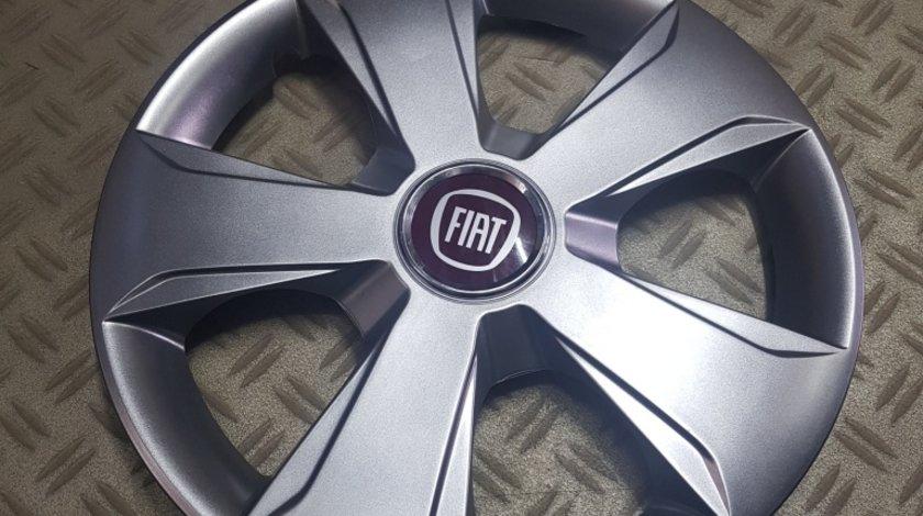 Capace roti Fiat r15 la set de 4 bucati cod 331