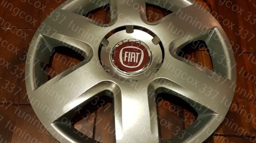 Capace roti Fiat r15 la set de 4 bucati cod 337
