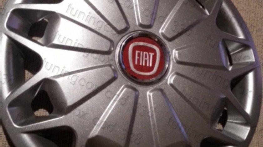 Capace roti Fiat r15 la set de 4 bucati cod 338