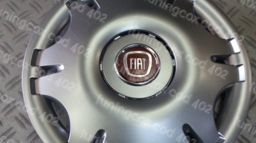 Capace roti Fiat r16 la set de 4 bucati cod 402