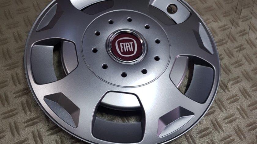Capace roti Fiat r16 la set de 4 bucati cod 404