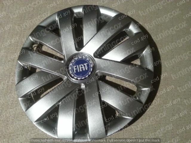 Capace roti Fiat r16 la set de 4 bucati cod 409