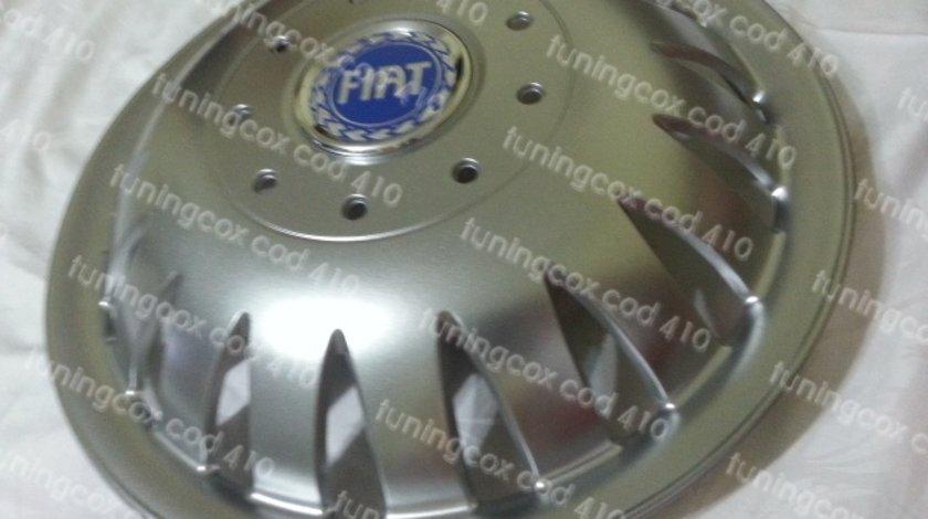Capace roti Fiat r16 la set de 4 bucati cod 410