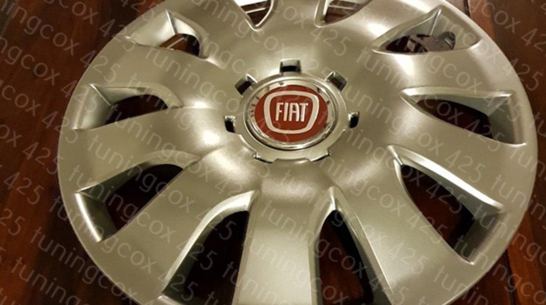 Capace roti Fiat r16 la set de 4 bucati cod 425
