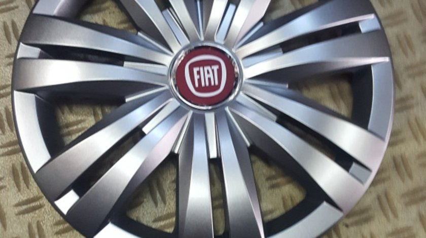 Capace roti Fiat r16 la set de 4 bucati cod 427