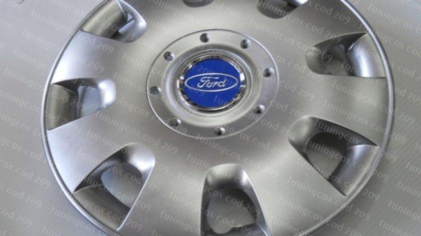 Capace roti Ford r14 la set de 4 bucati cod 209