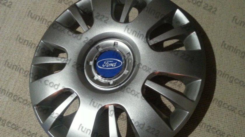 Capace roti Ford r14 la set de 4 bucati cod 222