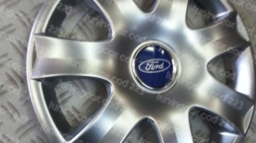 Capace roti Ford r14 la set de 4 bucati cod 223