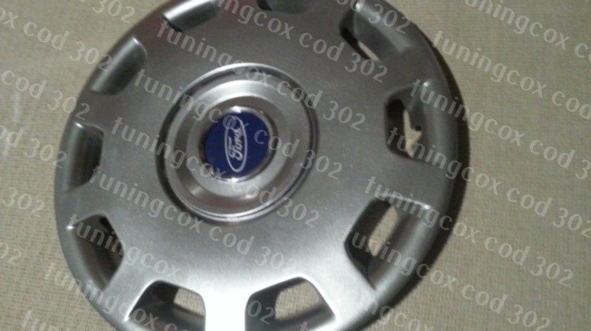 Capace roti Ford r15 la set de 4 bucati cod 302