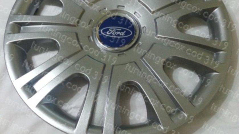 Capace roti Ford r15 la set de 4 bucati cod 319