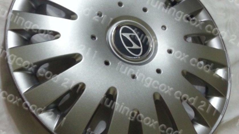 Capace roti Hyundai r14 la set de 4 bucati cod 211