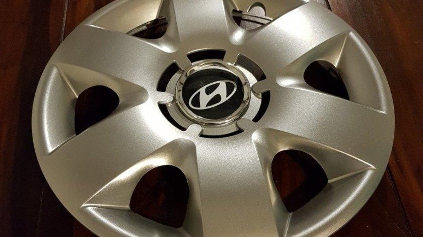 Capace roti Hyundai r14 la set de 4 bucati cod 215