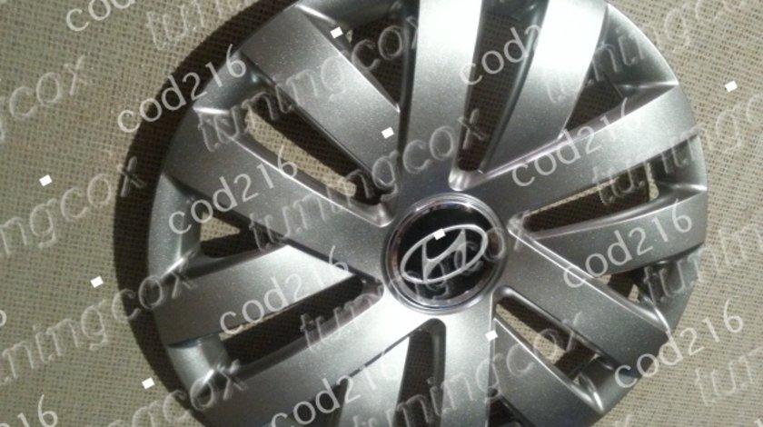 Capace roti Hyundai r14 la set de 4 bucati cod 216