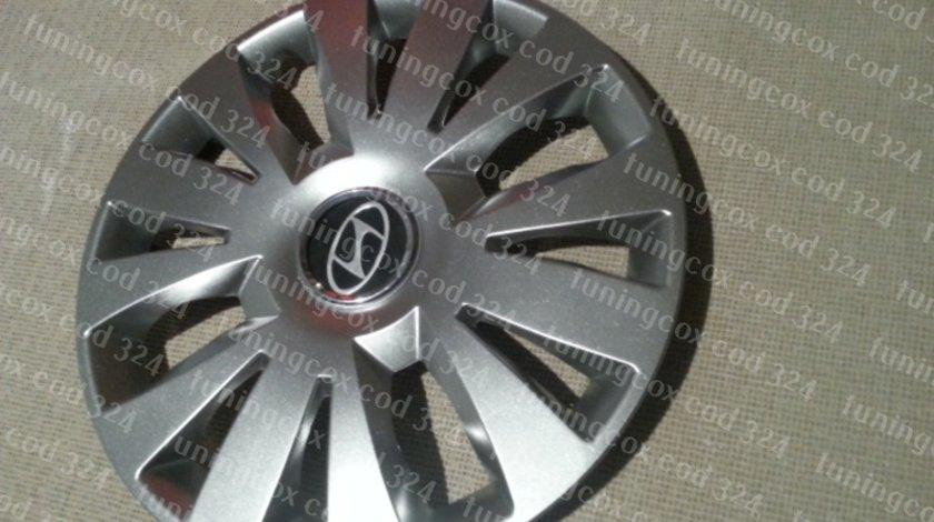 Capace roti Hyundai r15 la set de 4 bucati cod 324