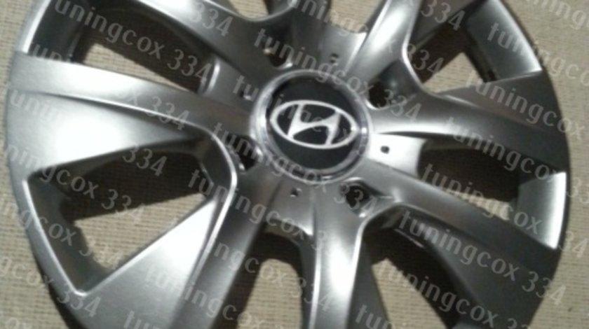 Capace roti Hyundai r15 la set de 4 bucati cod 334