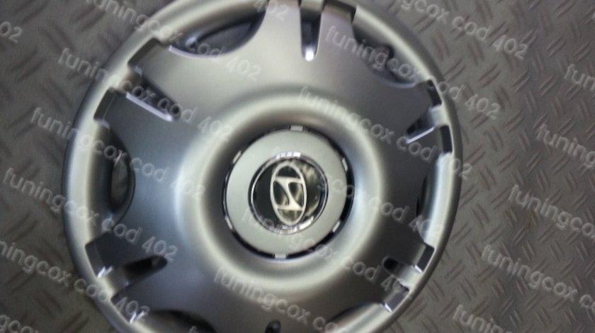 Capace roti Hyundai r16 la set de 4 bucati cod 402