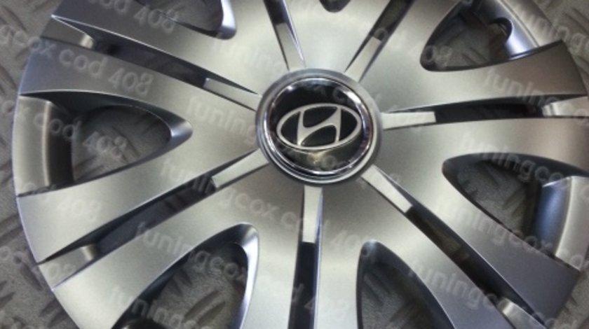 Capace roti Hyundai r16 la set de 4 bucati cod 408