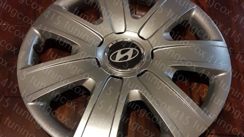 Capace roti Hyundai r16 la set de 4 bucati cod 415
