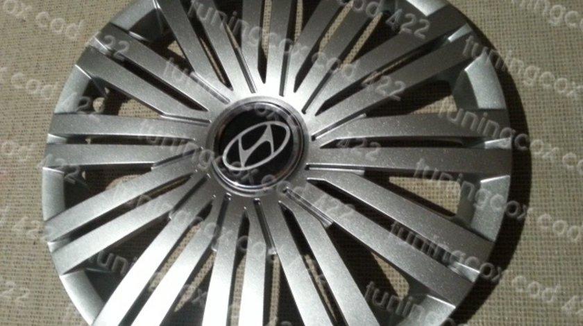 Capace roti Hyundai r16 la set de 4 bucati cod 422