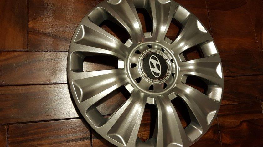 Capace roti Hyundai r16 la set de 4 bucati cod 424