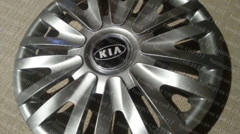 Capace roti Kia r14 la set de 4 bucati cod 217